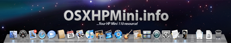 HP MINI 110-1150ED NOTEBOOK QUICK LAUNCH BUTTONS WINDOWS XP DRIVER DOWNLOAD